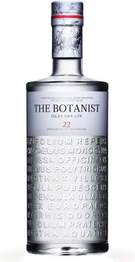 The Botanist Islay Gin 46 % 1L