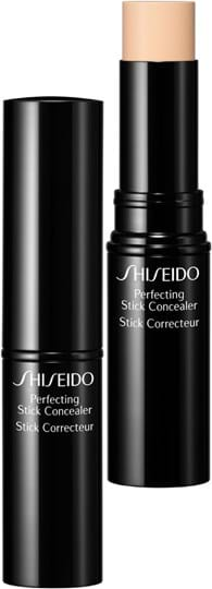 Shiseido Perfecting Stick Concealer N° 22 Natural Light