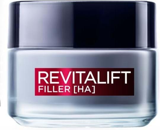 L'Oréal Revitalift Filler Renew Revolumizing Day Cream 50 ml