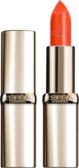 L'Oréal Paris Color Riche Creme de Creme Lipstick N°377 Perfect Red