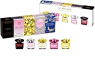 Versace Women Crystal Miniature Coffret