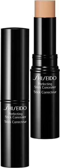 Shiseido Perfecting Stick Concealer N° 55 Medium Deep