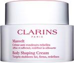 Clarins Masvelt Body Shaping Cream 200 ml