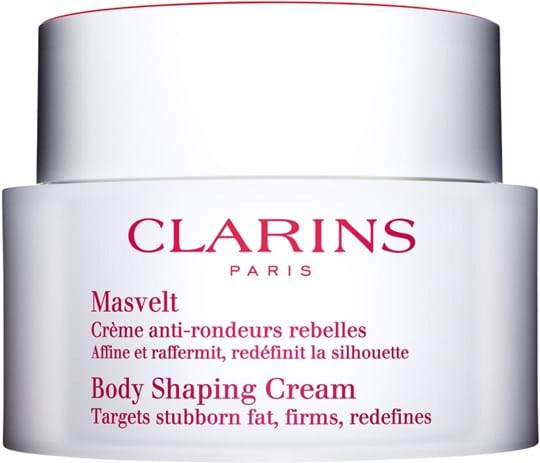 Clarins Masvelt Body Shaping Cream 200 ml