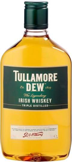 Tullamore Dew Original 40% 0,5L PET