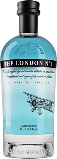 The London Nº1, Original Blue Gin