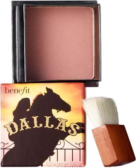 Benefit Dallas rouge Dark Pink