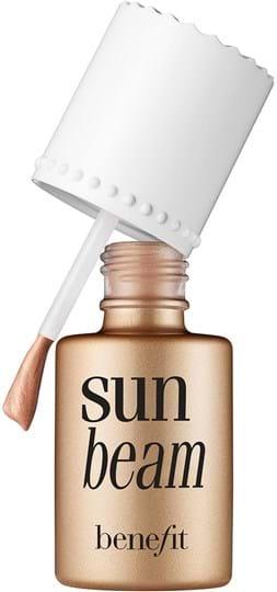 Benefit Sun Beam highlighter Brown 13ml
