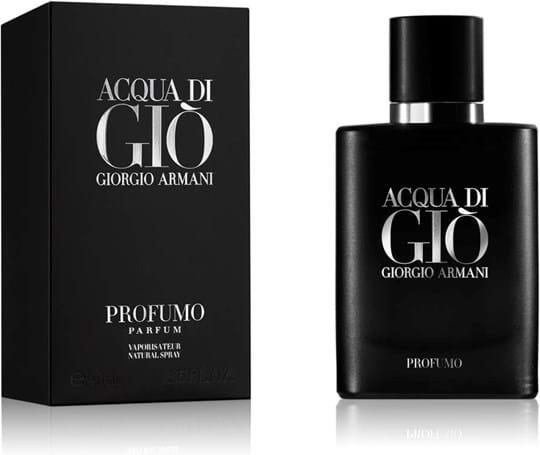 Giorgio Armani Acqua di Giò pour Homme Profumo Eau de Parfum 40ml