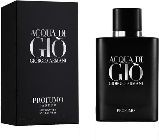 Giorgio Armani Acqua di Giò pour Homme Profumo Eau de Parfum Spray