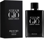 Giorgio Armani Acqua di Giò Profumo Eau de Parfum 125 ml