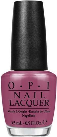 OPI Hawaii Collection Nail Polish Just Lanai-ing Around 15ml