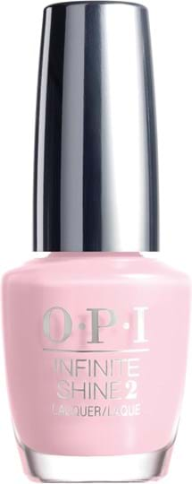 OPI Infinite Shine Nail Lacquer N° 001 Pretty Pink Perseveres 15 ml
