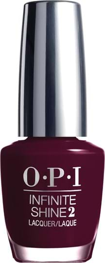 OPI Infinite Shine Nail Lacquer N° 014 Raisin' the Bar 15 ml