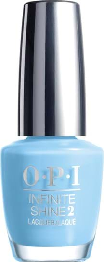 OPI Infinite Shine Nail Lacquer N°018 To Infinity & Blue-yond 15ml