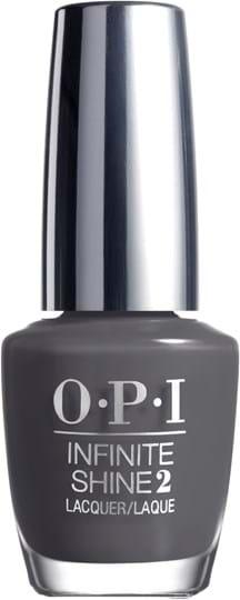 OPI Infinite Shine Nail Lacquer N°027 Steel Waters Run Deep 15ml