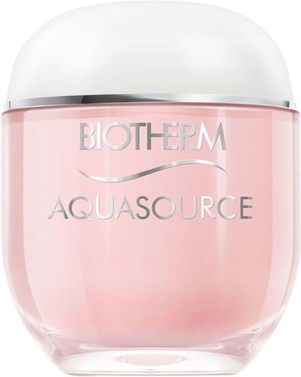 Biotherm Aquasource Day Creme for dry skin 125 ml