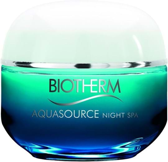 Biotherm Aquasource Night Cream
