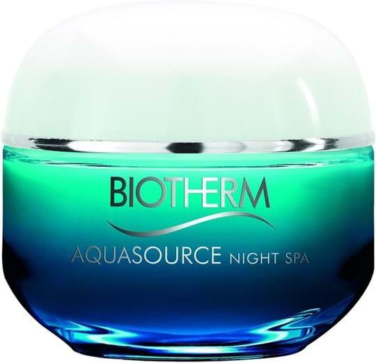 Biotherm Aquasource Night Creme 50 ml