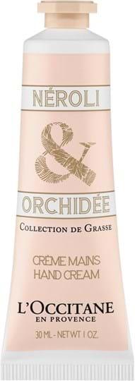 L'Occitane en Provence Collection de Grasse Neroli & Orchid Hand Cream 30ml