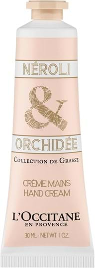 L'Occitane en Provence Collection de Grasse Neroli & Orchid Hand Cream 30 ml