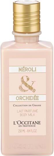 L'Occitane en Provence Collection de Grasse Néroli & Orchidée Body Milk 250ml