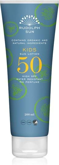 Rudolph Care Sun for Kids Sun Body Kids 50 SPF