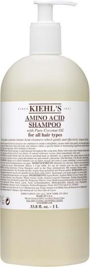Kiehl's Amino Acid Shampoo 1l