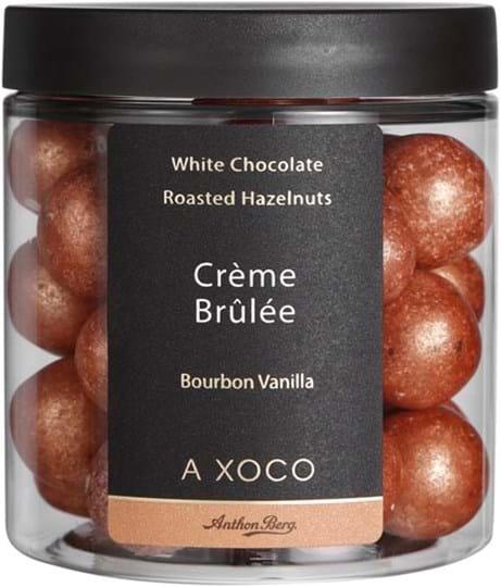 Axoco Dragée Crème Brûlée 140g