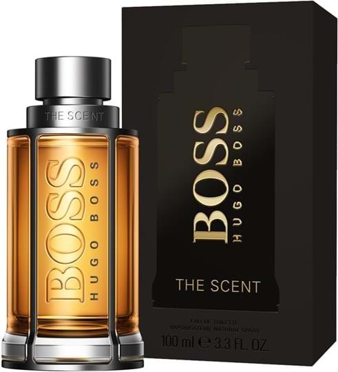 Boss The Scent For Him Eau de Toilette