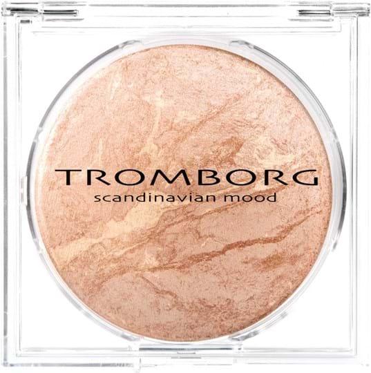 Tromborg Baked Mineral Powder Silk