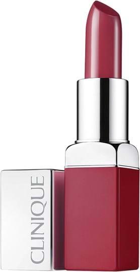 Clinique Pop Lip Colour + Primer Lipstick N°13 Love Pop