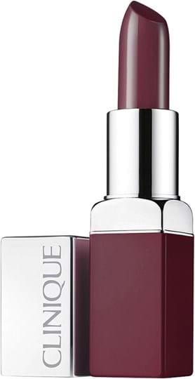 Clinique Pop Lip Colour + Primer Lipstick N°03 Cola Pop