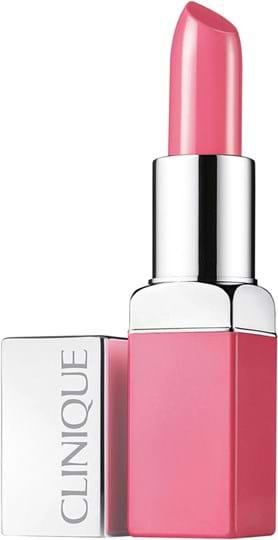 Clinique Pop Lip Colour + Primer Lipstick N°09 Sweet Pop