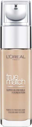 L'Oréal Paris True Match Foundation N° 7D7W Ambre Doré 30 ml