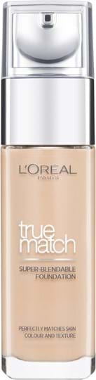L'Oréal Paris True Match Foundation N° 5R5C Sable Rose 30 ml