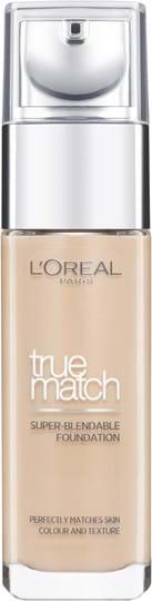 L'Oréal Paris True Match Foundation N°5N Sand 30ml