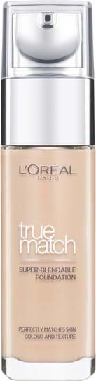 L'Oréal Paris True Match Foundation N° 5D5W Sable Doré 30 ml