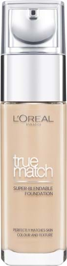 L'Oréal Paris True Match Foundation N° 4N Beige 30 ml