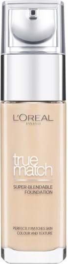 L'Oréal Paris True Match Foundation N°3R3C Beige Rose 30ml