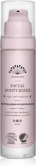 Rudolph Care Acai Anti-Ageing Facial Moisturizer 50 ml