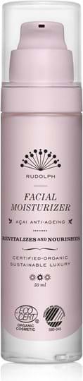 Rudolph Care Acai Anti-Ageing Facial Moisturizer 50ml