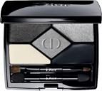 Dior 5 Couleurs Designer Pro Eye Shadow N° 008 Smokey Design