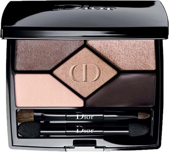 Dior 5 Couleurs Designer Pro Eye Shadow N° 508 Nude Pink Design