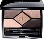 Dior 5 Couleurs Designer Pro Eye Shadow N°508 Nude Pink Design