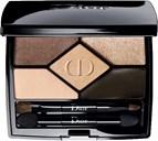 Dior 5 Couleurs Designer Pro Eye Shadow N° 708 Amber Design