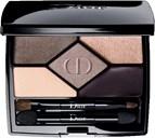 Dior 5 Couleurs Designer Pro Eye Shadow N° 718 Taupe Design