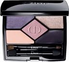 Dior 5 Couleurs Designer Pro Eye Shadow N°808 Purple Design