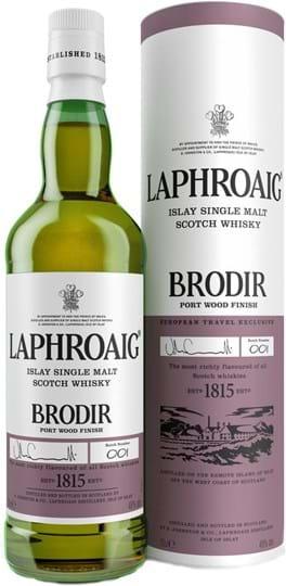 Laphroaig Brodir 48% 0,7L