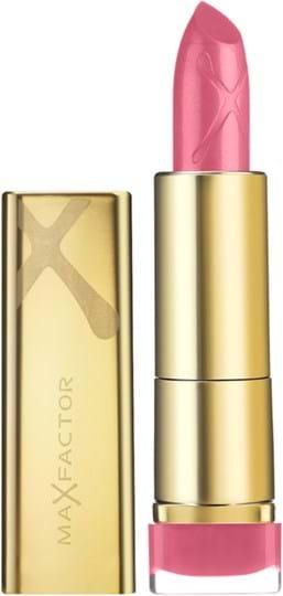 Max Factor Colour Elixir-læbestift N°510 English Rose